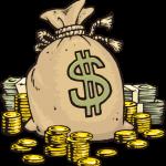 宝くじに税金?「当選金を銀行に預けると払う必要あり」の都市伝説は本当か?